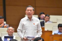 Bộ trưởng Tô Lâm: Cần xử lý hình sự đối với các trường hợp sử dụng bằng, chứng chỉ giả