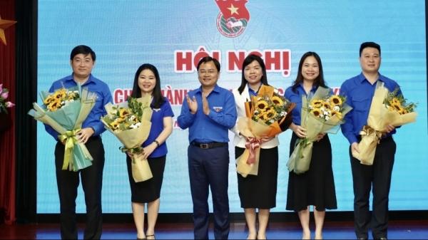 Bí thư Thành đoàn Hà Nội được bầu vào Ban Thường vụ Trung ương Đoàn