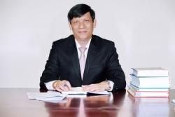 GS.TS Nguyễn Thanh Long chính thức giữ chức Bộ trưởng Bộ Y tế