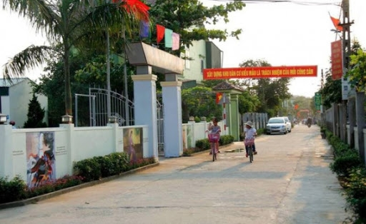 Nông thôn Hưng Yên khởi sắc (ảnh minh họa, nguồn KTĐT)