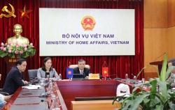Hợp tác trong ASEAN để xây dựng nền công vụ thích ứng kỷ nguyên số