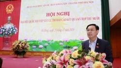 Hà Nội sẽ tăng cường chỉnh trang đô thị, bắt đầu từ hệ thống công viên trên toàn thành phố