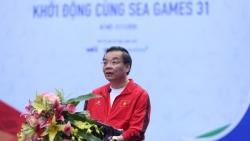 Việt Nam khởi động SEA Games 31 và ASEAN Para Games 11