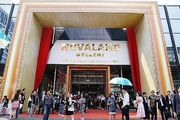 Tập đoàn Novaland chính thức khai trương Novaland Gallery
