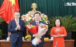 Bầu bổ sung 6 tân Chủ tịch HĐND, UBND tỉnh