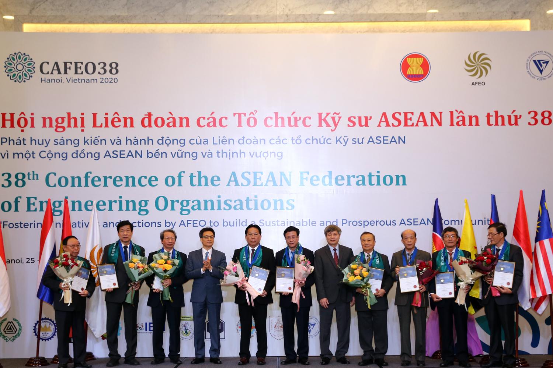 Phát huy hơn nữa hợp tác phát triển nhân lực chất lượng cao trong ASEAN