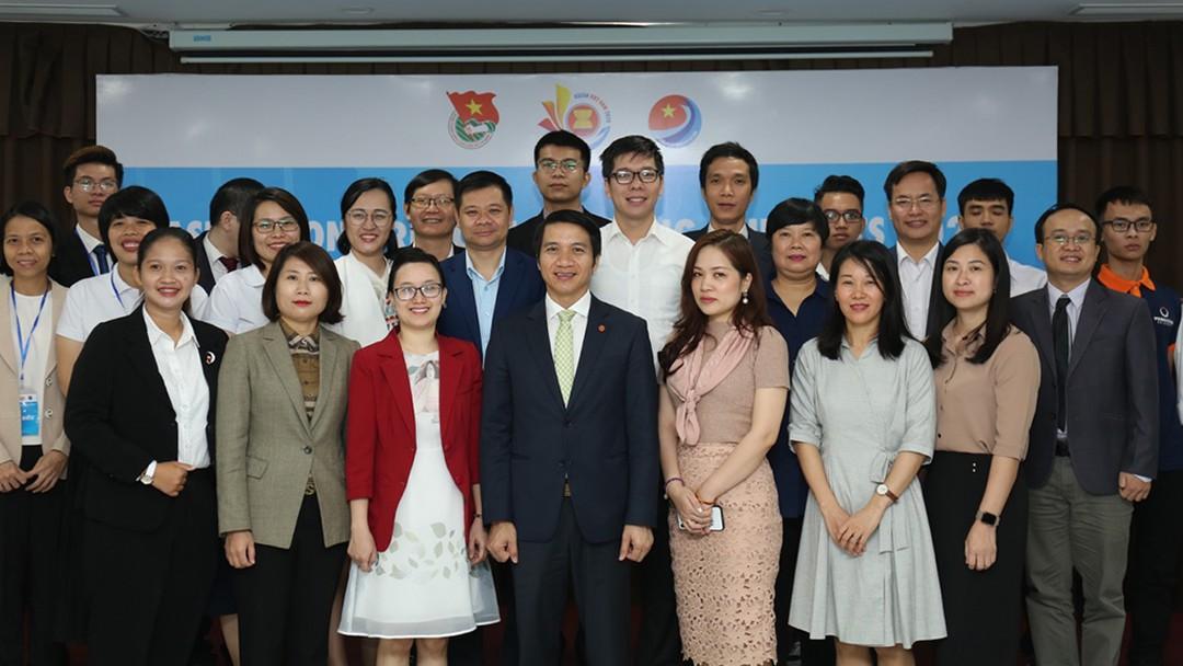 Các nhà khoa học trẻ ASEAN bàn cách giải quyết thách thức trong khu vực