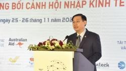 Hà Nội đề xuất 7 kiến nghị tại Diễn đàn Logistics Việt Nam năm 2020