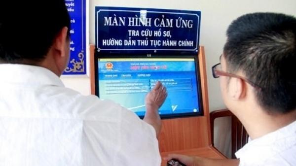 Hà Nội báo cáo Chính phủ tháo gỡ khó khăn đối với một số dịch vụ công