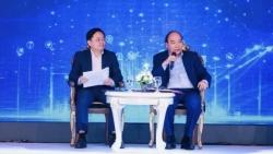 Techfest Vietnam 2020 - cộng đồng khởi nghiệp đổi mới sáng tạo hội tụ