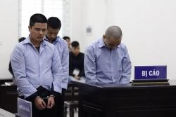 Tuyên phạt tử hình cả 3 đối tượng giết hại rồi vứt xác lái xe taxi xuống sông