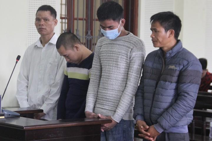 Xin đi làm công nhân, bé gái bị lừa bán sang Trung Quốc