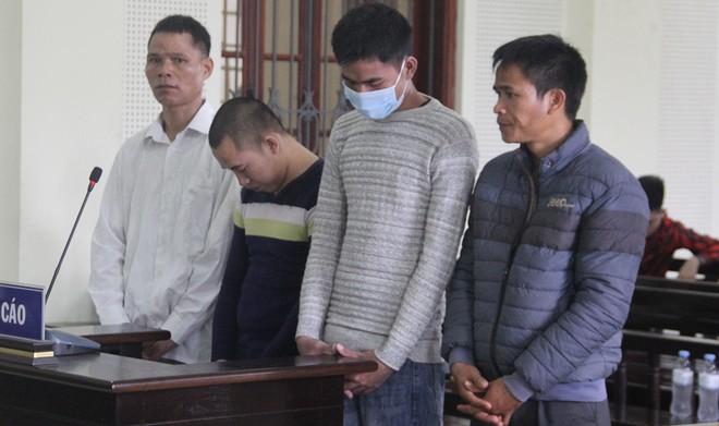 Xin đi làm công nhân, bé gái bị lừa bán sang Trung Quốc ảnh 1