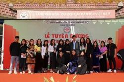 170 học sinh, sinh viên DTTS Thủ đô được tuyên dương khen thưởng