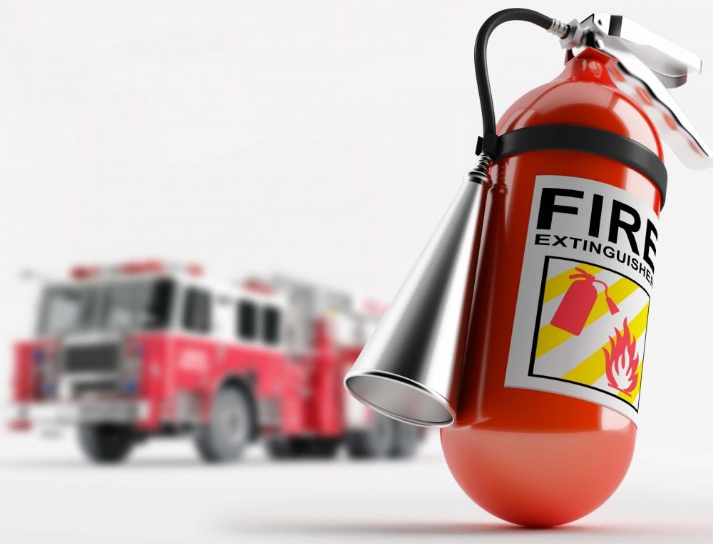 Hộ gia đình phải đảm bảo an toàn phòng, chữa cháy