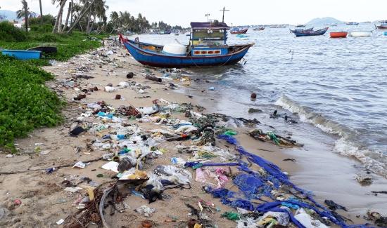 Thanh Hóa hưởng ứng chiến dịch làm cho môi trường thế giới sạch hơn năm 2020