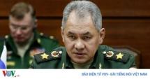 Nga cảnh báo mối quan hệ với NATO đang ngày một xấu đi