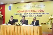 Công ty CP Phân phối Khí Thấp áp Dầu khí Việt Nam: Nỗ lực phát triển thị trường
