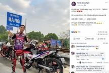 uy ban atgt de nghi phat nang phuot thu vuot 1700 km het 19 gio