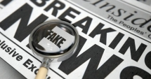 Tin giả ngày càng nhiều, lây lan nhanh, làm sao để không mắc bẫy?