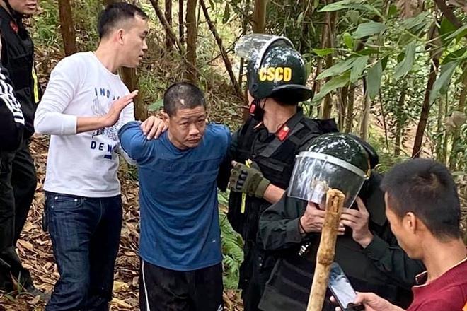 Diễn biến mới nhất vụ kẻ nghi ngáo đá chém 5 người tử vong