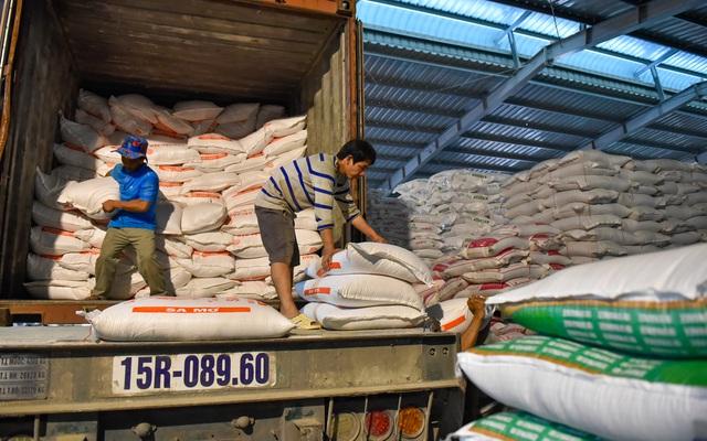 9X bỏ việc an nhàn về quê chế biến gạo, thu hàng chục tỷ đồng mỗi năm - 4
