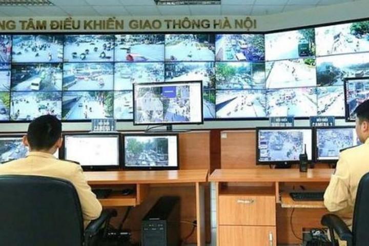 """""""Phạt nguội"""" nữ lái xe công nghệ 28 lần vi phạm dừng đỗ tại Bệnh viện Bạch Mai"""