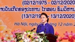 Kỷ niệm trọng thể 45 năm Quốc khánh nước Cộng hòa Dân chủ Nhân dân Lào