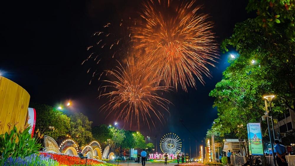Bộ Công an giải thích quy định 'người dân được đốt pháo hoa'