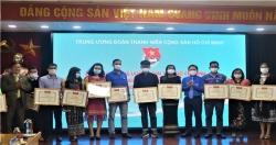 Gặp mặt đại biểu thanh niên tham dự Đại hội đại biểu toàn quốc các DTTS Việt Nam lần thứ II