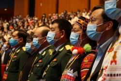 1.593 đại biểu DTTS dự phiên trù bị Đại hội Đại biểu toàn quốc các dân tộc thiểu số Việt Nam lần thứ II năm 2020