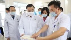 Chủ tịch UBND TP Chu Ngọc Anh: Không có ngoại lệ trong công tác phòng, chống dịch Covid- 19