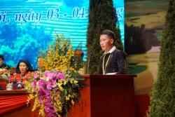 Quyết tâm hoàn thành tốt các mục tiêu của Đại hội