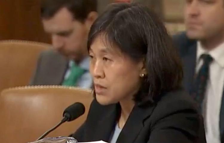 Ông Biden lựa chọn một phụ nữ gốc Á cho vị trí Đại diện Thương mại Mỹ