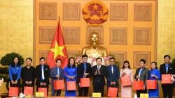 Phó Thủ tướng Chính phủ gặp gỡ 56 thanh niên nông thôn tiêu biểu