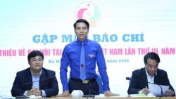 400 đại biểu tham dự Đại hội Tài năng trẻ Việt Nam lần thứ III