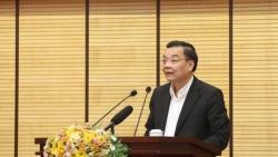 Chủ tịch UBND TP Hà Nội Chu Ngọc Anh: Bắt tay ngay công việc, lấy lại đà tăng trưởng
