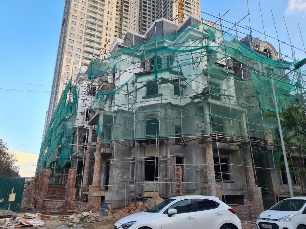 Thí điểm Đội Quản lý trật tự xây dựng đô thị đến 8/2023
