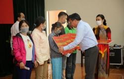Hà Nội hỗ trợ kinh phí xây, sửa nhà cho Nhân dân huyện Phú Ninh, tỉnh Quảng Nam