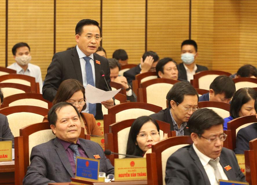 HĐND thành phố Hà Nội: Nhiều kết quả từ đổi mới tổ chức kỳ họp