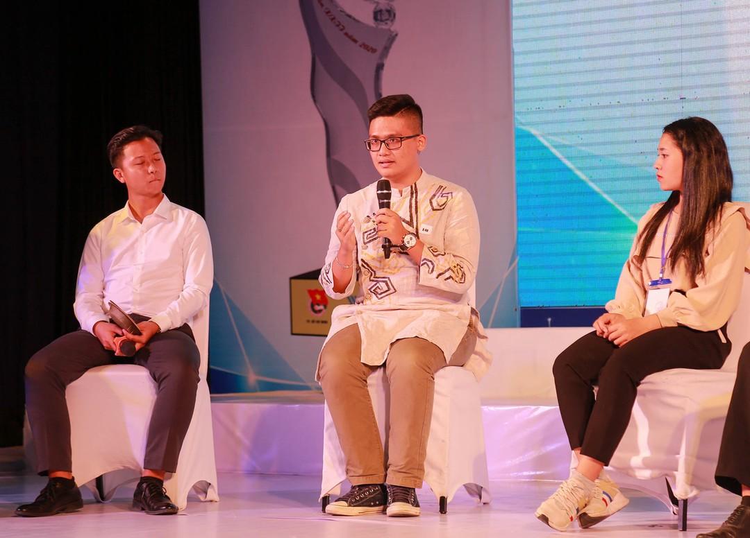 Chàng trai 9X đưa rap Việt vào... đề tài nghiên cứu