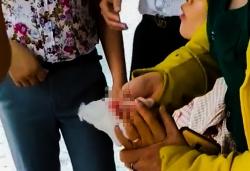 Xử lý ra sao vụ cô giáo dùng dao chém đồng nghiệp?