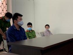 15 năm tù vì 2 lần xâm hại con nuôi của vợ
