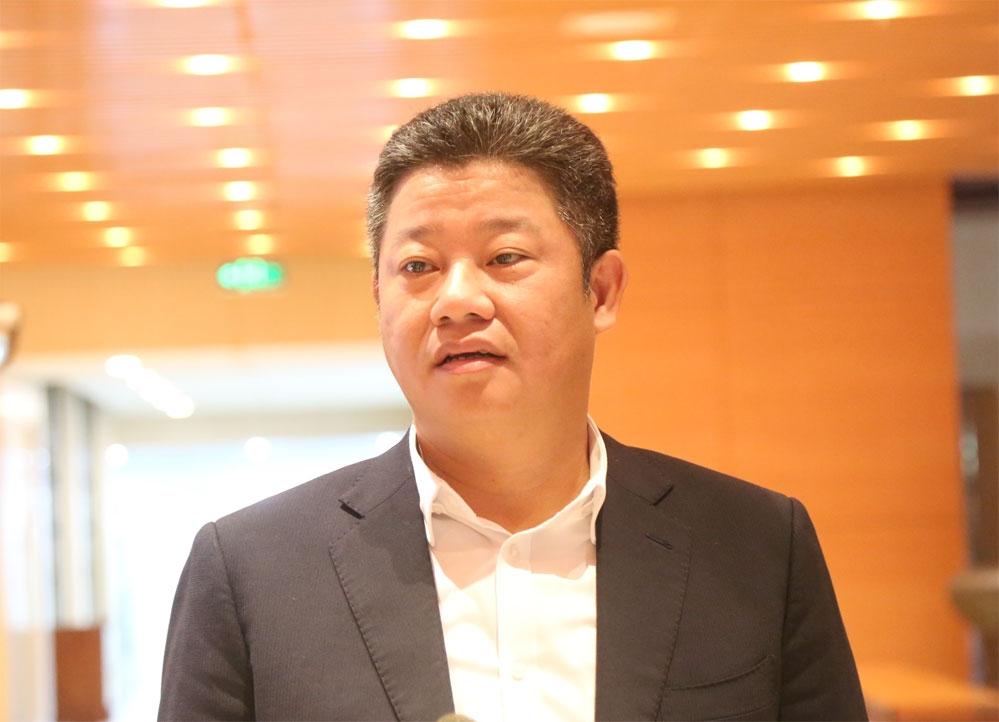 Phó Chủ tịch UBND thành phố Nguyễn Mạnh Quyền