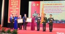 Gia Lâm hoàn thành nhiệm vụ xây dựng huyện nông thôn mới