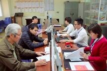 Hà Nội chấn chỉnh công tác tổ chức cán bộ trong các cơ quan, đơn vị hành chính