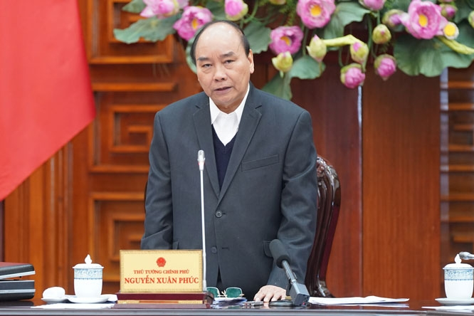 thu tuong cac co quan doanh nghiep phai bao dam tien thuong cho nguoi lao dong