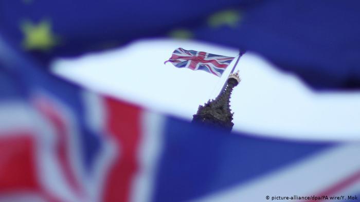 Mô hình nào cho quan hệ giữa EU và Anh hậu Brexit