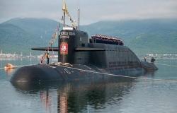 Phương pháp mới giúp Nga rút ngắn thời gian đóng tàu ngầm hạt nhân