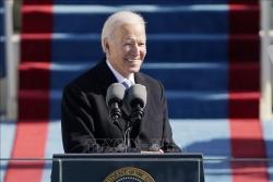 Tân Tổng thống Joe Biden với sứ mệnh hàn gắn nước Mỹ